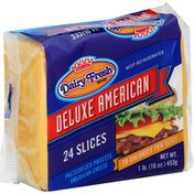Dairy Fresh Cheese, Deluxe American