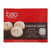 Wow Bao Hot Asian Buns Kung Pao Chicken