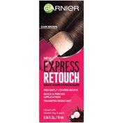 Garnier Gray Hair Concealer Dark Brown