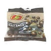 Jelly Belly Malt Balls, Milk Chocolate