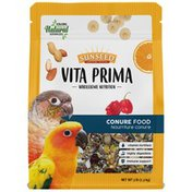 Sunseed Wholesome Nutrition Conure Food