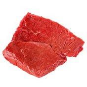 Certified Angus Beef Boneless Bottom Round Steak