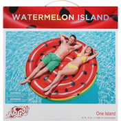 H2o Go! Island, Watermelon