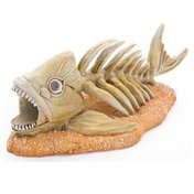 Penn-Plax Zombie Fish Resin