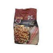 PICS Pics Extra Crispy Crackle Fry