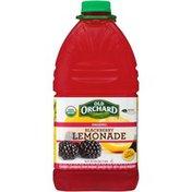 Old Orchard Old Orchard Organic Blackberry Lemonade