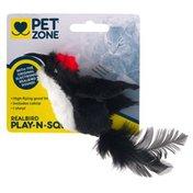Pet Zone Play-N-Sound RealBird