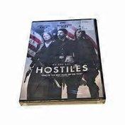 Lionsgate Hostiles DVD