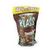 Klass Tamarindo, Tamarind Flavored Drink Mix