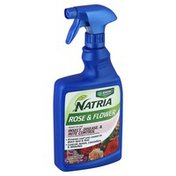 Natria Insect, Disease & Mite Control, Rose & Flower