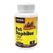 Jarrow Formulas Pet Dophilus Powder