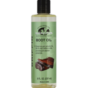 Griffin Boot Oil