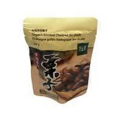 T&T Organic Roasted Chestnut In Shell