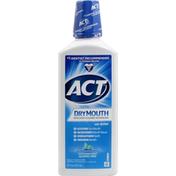 ACT Rinse Tc Dry