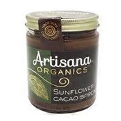 Artisana Spread, Sunflower, Cacao