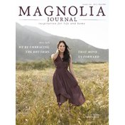 Magazines The Magnolia Journal