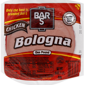 Bar-S Chicken Bologna