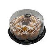 Fairway Lemon Bundt Cake