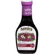 Annie's Fat Free Raspberry Balsamic Vinaigrette Dressing Fat Free