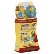 Tummy Tickler 100% Real Fruit Juice, Apple, My Friends Tigger & Pooh