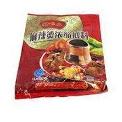 Baiweizhai Spicy Hot Pot Seasoning