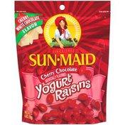 Sun-Maid Cherry Chocolate Yogurt Raisins