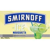 Smirnoff Beer, Margarita