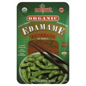 Melissa's Edamame, Organic, Soybeans in Shell