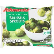Schnucks Brussels Sprouts