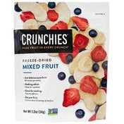 Crunchies Dried Mixed Fruit
