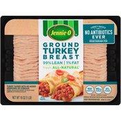 Jennie-O Ground Turkey Breast
