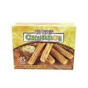 Tio Pepe's Churros Cinnamon Sugar Pastry Sticks Churros
