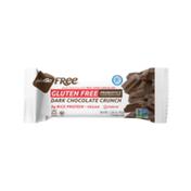 NuGo Free Dark Chocolate Crunch, Vegan, Gluten Free, Protein Bar