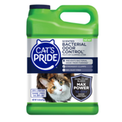 Cat's Pride Max Power Bacterial Odor Control Scented Clumping Clay Cat Litter (C47425)