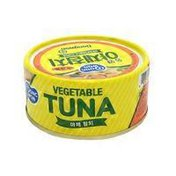 Dongwon Vegetable Tuna Can