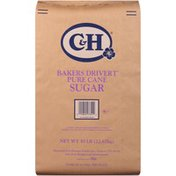 C&H Bakers Drivert Pure Cane Sugar