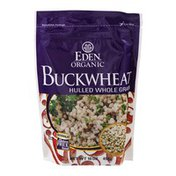 Eden Foods Buckwheat Hulled Whole Grain