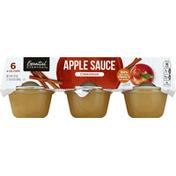 Essential Everyday Apple Sauce, Cinnamon