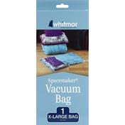 Whitmor Spacemaker Vacuum Bag X-Large