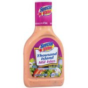 Special Value Thousand Island Dressing