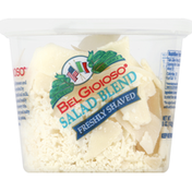 BelGioioso Cheese, Freshly Shaved Salad Blend Cup