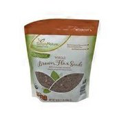 Simply Nature Organic Whole Flax Seed