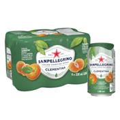 San Pellegrino CLEMENTINA Flavoured Water