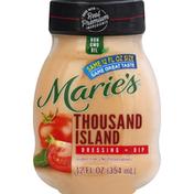 Marie's Dressing + Dip, Thousand Island