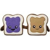Leaps & Bounds Pb&J with Bungee