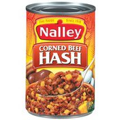 Nalley Corned Beef Hash