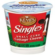 Kemps Singles 4% Cottage Cheese