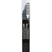 Maybelline Crayon, Concentrated, Charcoal Chrome 750