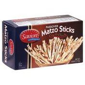 Savion Matzo Sticks, Passover