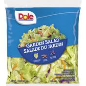 Dole Garden Salad